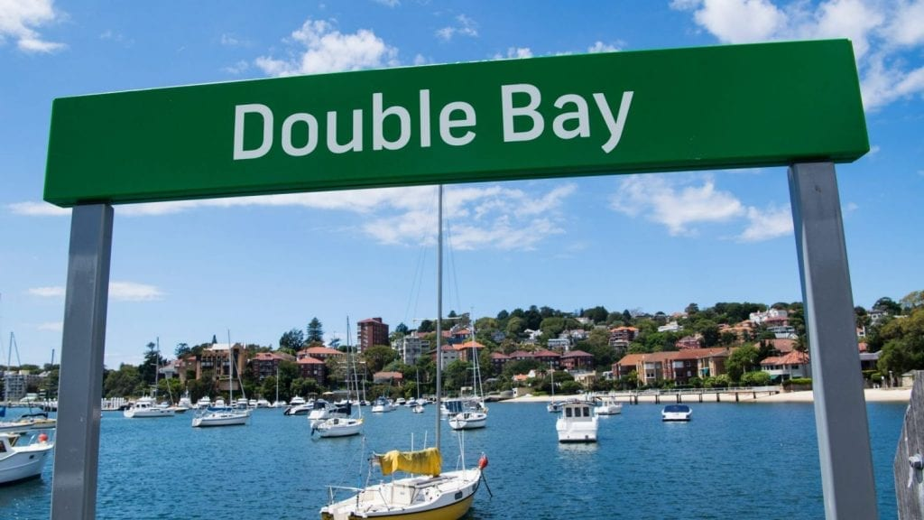 double bay removals - Vmove