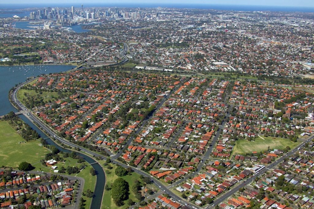 Tips for moving into Haberfield